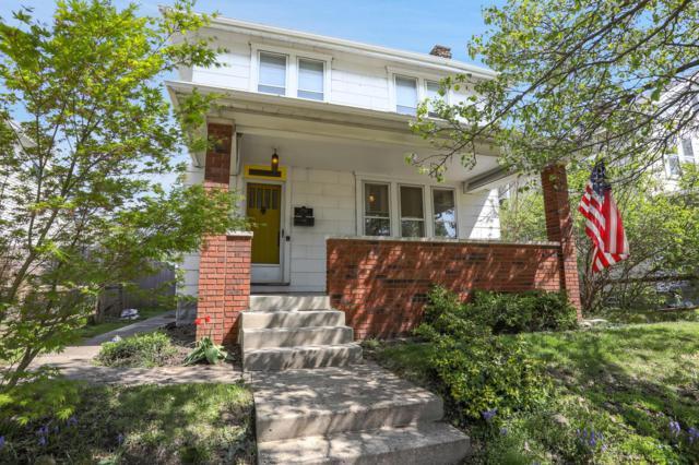 290 Sheldon Avenue, Columbus, OH 43207 (MLS #219013380) :: Susanne Casey & Associates