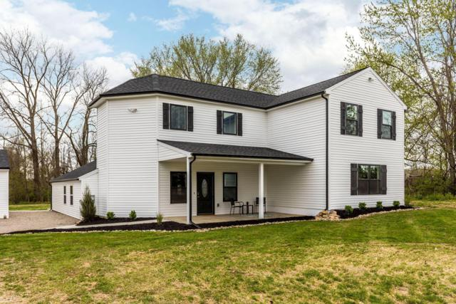 12423 Duncan Plains Road NW, Johnstown, OH 43031 (MLS #219013396) :: The Clark Group @ ERA Real Solutions Realty