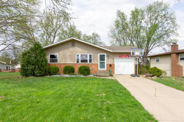 404 Navajo Drive, Westerville, OH 43081 (MLS #219013401) :: The Clark Group @ ERA Real Solutions Realty