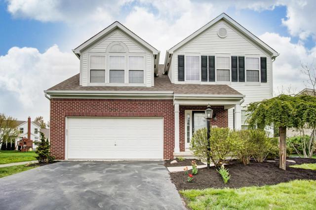 429 Ironhorse Drive, Delaware, OH 43015 (MLS #219013410) :: Huston Home Team