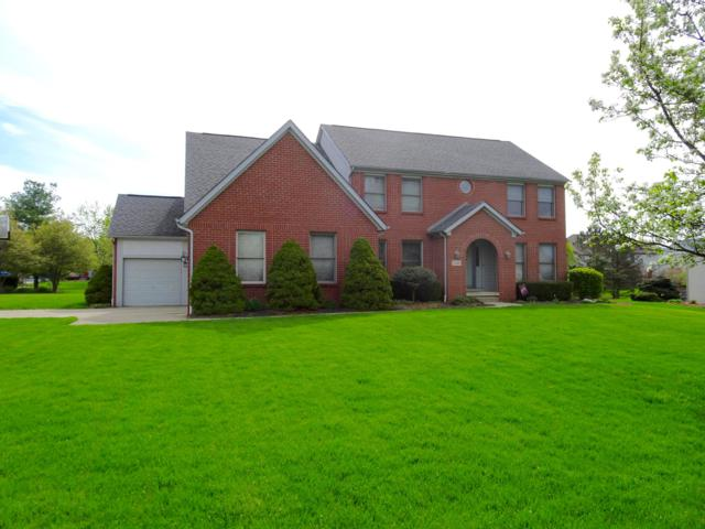 13249 Durham Circle, Pickerington, OH 43147 (MLS #219013414) :: The Clark Group @ ERA Real Solutions Realty