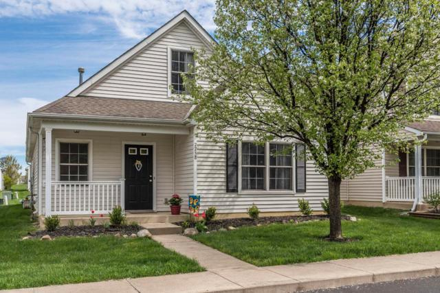 7758 Lupine Drive #159, Blacklick, OH 43004 (MLS #219013417) :: RE/MAX ONE