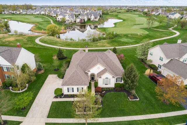 6588 Ballantrae Place, Dublin, OH 43016 (MLS #219013424) :: The Clark Group @ ERA Real Solutions Realty