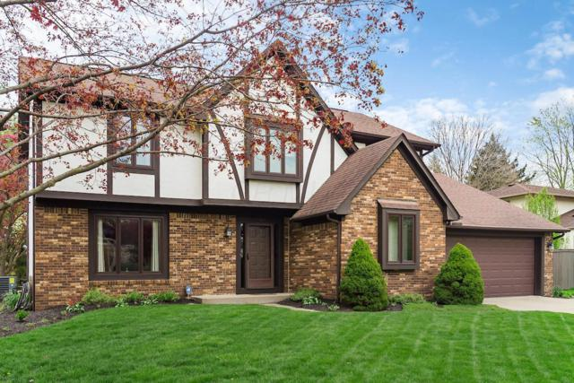 2304 Sonnington Drive, Dublin, OH 43016 (MLS #219013430) :: The Clark Group @ ERA Real Solutions Realty