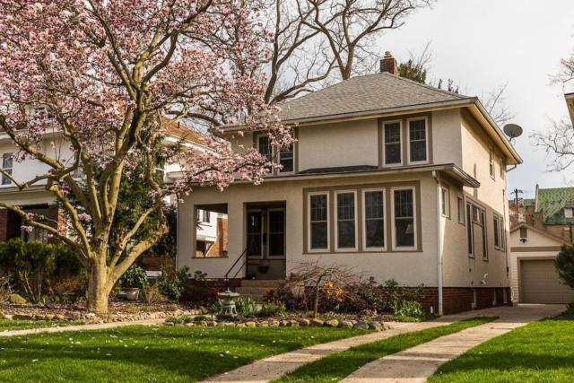 65 Oakland Park Avenue, Columbus, OH 43214 (MLS #219013473) :: The Clark Group @ ERA Real Solutions Realty