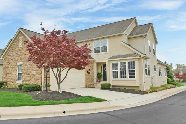 1013 Bluff Crest Drive, Columbus, OH 43235 (MLS #219013474) :: The Clark Group @ ERA Real Solutions Realty
