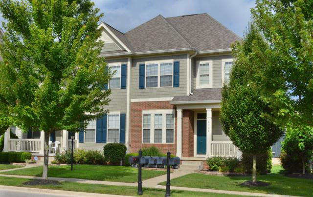 6708 Cooperstone Drive #31, Dublin, OH 43017 (MLS #219013475) :: ERA Real Solutions Realty