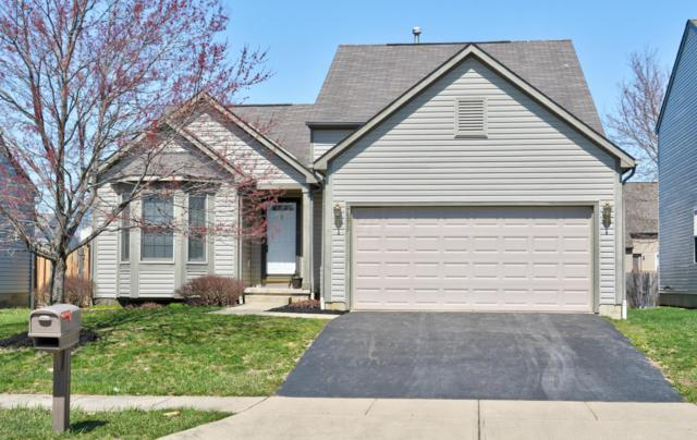 7276 Emerald Tree Drive, Canal Winchester, OH 43110 (MLS #219013477) :: The Clark Group @ ERA Real Solutions Realty