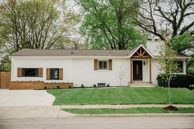 2390 Zollinger Road, Columbus, OH 43221 (MLS #219013478) :: The Clark Group @ ERA Real Solutions Realty