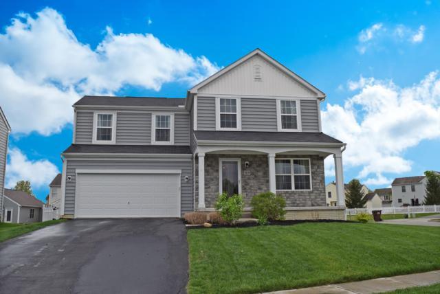 5659 Lanterns Way, Orient, OH 43146 (MLS #219013484) :: Signature Real Estate