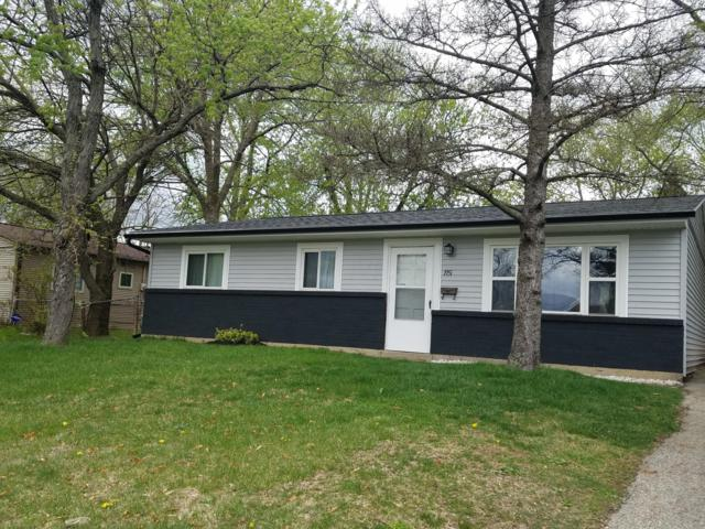1951 Riverdale Road, Columbus, OH 43232 (MLS #219013489) :: The Clark Group @ ERA Real Solutions Realty