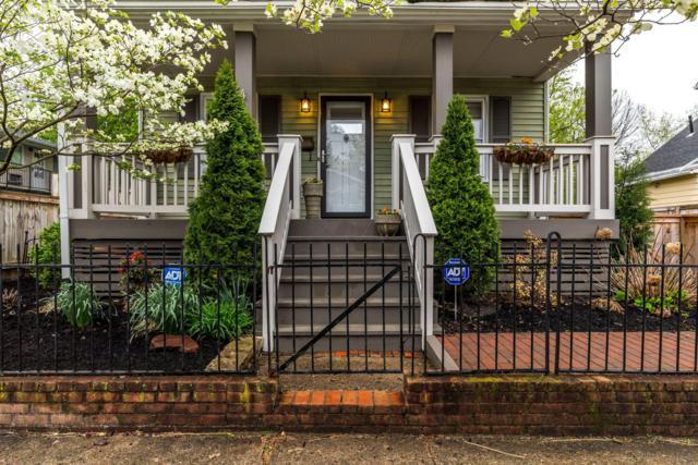 443 E Kossuth Street, Columbus, OH 43206 (MLS #219013540) :: ERA Real Solutions Realty