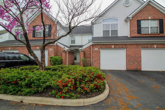 5805 Albany Crossing, Westerville, OH 43081 (MLS #219013543) :: Berkshire Hathaway HomeServices Crager Tobin Real Estate