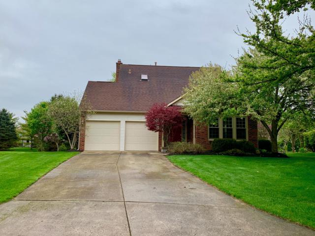 7268 Hopewell Court, Dublin, OH 43017 (MLS #219013595) :: Keller Williams Excel
