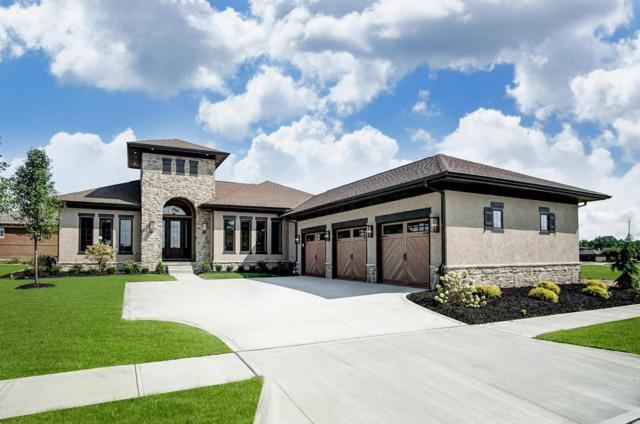 7190 Tuscany Drive, Dublin, OH 43016 (MLS #219013718) :: RE/MAX ONE