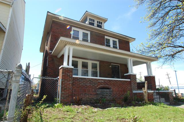 825 E 5th Avenue, Columbus, OH 43201 (MLS #219013738) :: Signature Real Estate