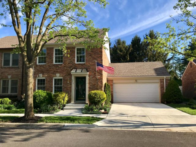 2258 Montague Court, Columbus, OH 43220 (MLS #219013759) :: ERA Real Solutions Realty