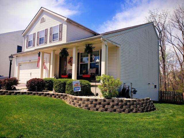 550 Yale Circle, Pickerington, OH 43147 (MLS #219013765) :: Huston Home Team