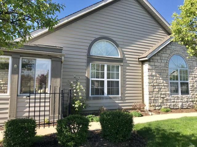 5596 Brickstone Place, Hilliard, OH 43026 (MLS #219013801) :: ERA Real Solutions Realty