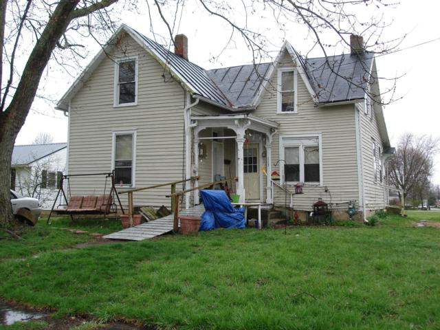 113 S 3rd Street, Cardington, OH 43315 (MLS #219013805) :: Berkshire Hathaway HomeServices Crager Tobin Real Estate