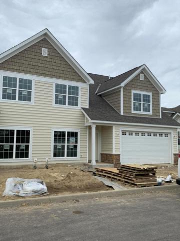 4451 Newport Loop E, Grove City, OH 43123 (MLS #219013807) :: Brenner Property Group | Keller Williams Capital Partners