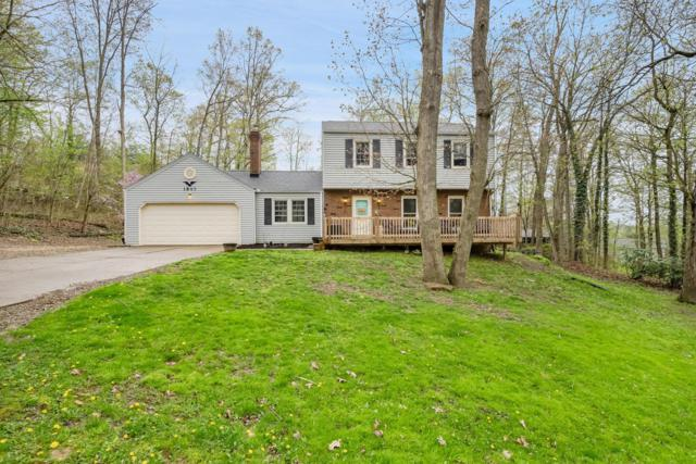 1847 Walnut Road, Heath, OH 43056 (MLS #219013843) :: Signature Real Estate
