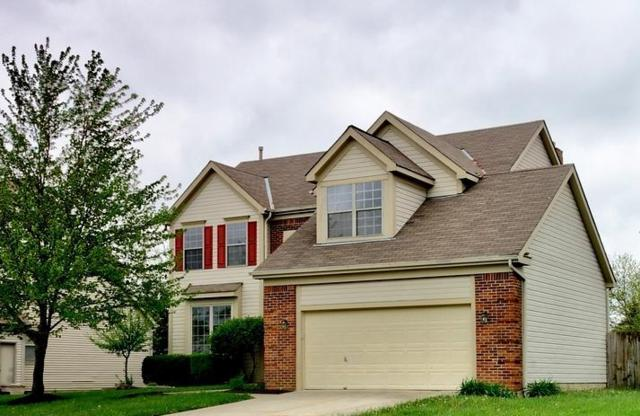7148 Old Creek Lane, Canal Winchester, OH 43110 (MLS #219013845) :: Signature Real Estate
