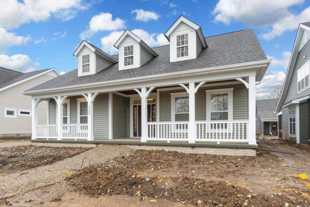 5488 Camlin Place W, Westerville, OH 43081 (MLS #219013887) :: Huston Home Team
