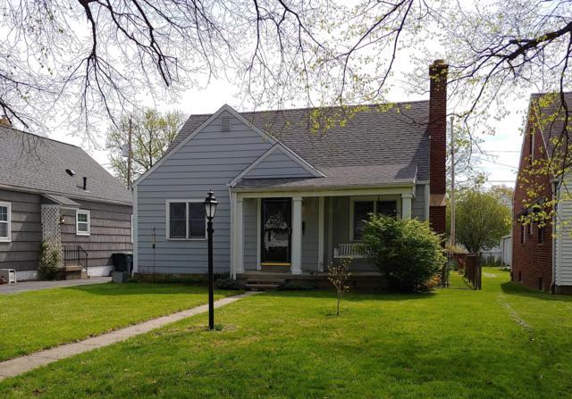 944 Wiltshire Road, Columbus, OH 43204 (MLS #219013891) :: Signature Real Estate