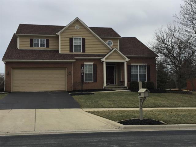 5476 Summer Boulevard, Galena, OH 43021 (MLS #219013927) :: Berkshire Hathaway HomeServices Crager Tobin Real Estate