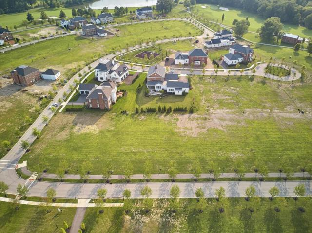 Lot 7 Ebrington, New Albany, OH 43054 (MLS #219013951) :: Signature Real Estate