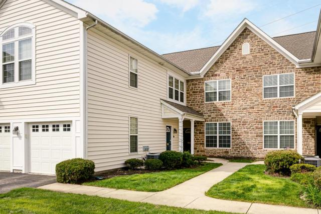 5109 Dinard Way, Columbus, OH 43221 (MLS #219013966) :: Brenner Property Group | Keller Williams Capital Partners