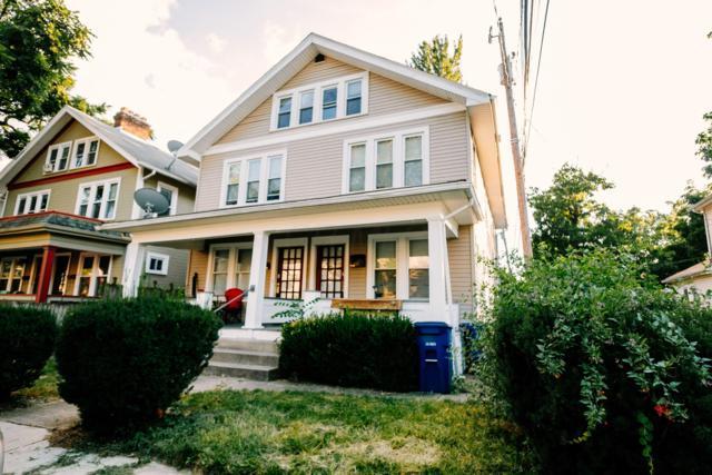 2481-2483 Adams Avenue, Columbus, OH 43202 (MLS #219013974) :: Signature Real Estate