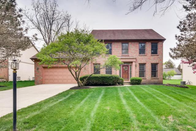2673 Wickliffe Road, Columbus, OH 43221 (MLS #219013982) :: Huston Home Team