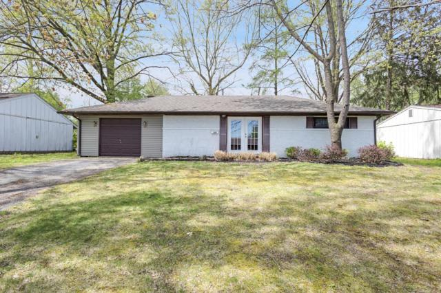 289 Iroquois Park Place, Columbus, OH 43230 (MLS #219014006) :: Berkshire Hathaway HomeServices Crager Tobin Real Estate