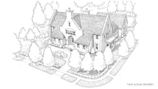 17 Hawksmoor Drive, New Albany, OH 43054 (MLS #219014029) :: CARLETON REALTY