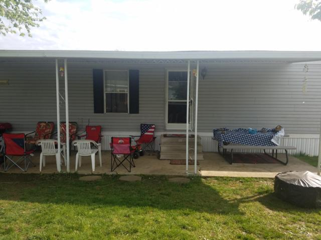 375 Chambersburg Road, Columbus, OH 43207 (MLS #219014037) :: Signature Real Estate