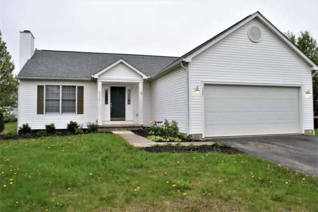 135 Yehlshire Drive, Galloway, OH 43119 (MLS #219014050) :: Signature Real Estate