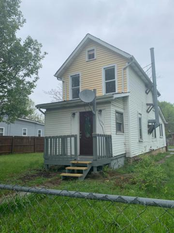 1390 Lockbourne Road, Columbus, OH 43206 (MLS #219014060) :: Signature Real Estate
