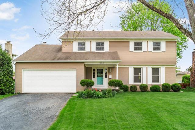 4854 Mcbane Street, Columbus, OH 43220 (MLS #219014064) :: Berkshire Hathaway HomeServices Crager Tobin Real Estate