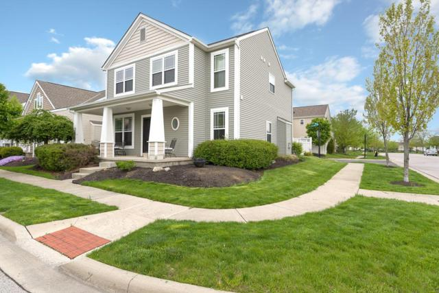 4706 Snowy Meadow Drive, Grove City, OH 43123 (MLS #219014070) :: Berkshire Hathaway HomeServices Crager Tobin Real Estate