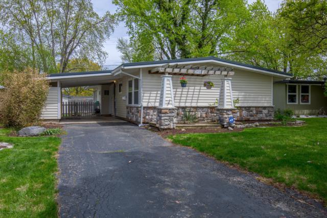 2522 Bristol Road, Upper Arlington, OH 43221 (MLS #219014072) :: Berkshire Hathaway HomeServices Crager Tobin Real Estate