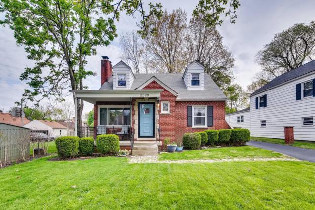 2529 Dover Road, Columbus, OH 43209 (MLS #219014116) :: Signature Real Estate