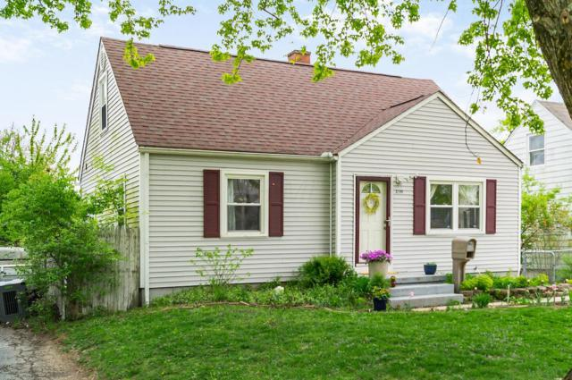 3510 Dresden Street, Columbus, OH 43224 (MLS #219014177) :: The Clark Group @ ERA Real Solutions Realty