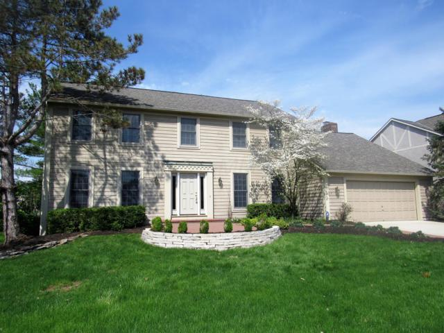 5275 Aryshire Drive, Dublin, OH 43017 (MLS #219014178) :: ERA Real Solutions Realty