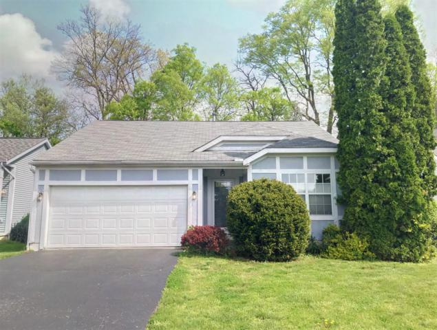 3592 Frenchpark Drive, Columbus, OH 43231 (MLS #219014184) :: Signature Real Estate