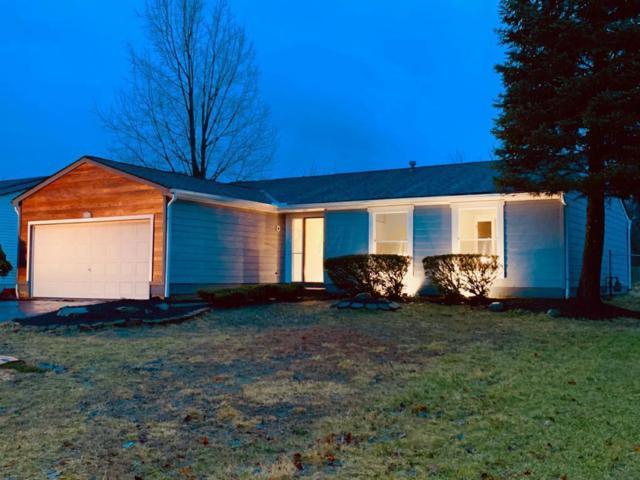 425 Huber Village Boulevard, Westerville, OH 43081 (MLS #219014216) :: Berkshire Hathaway HomeServices Crager Tobin Real Estate