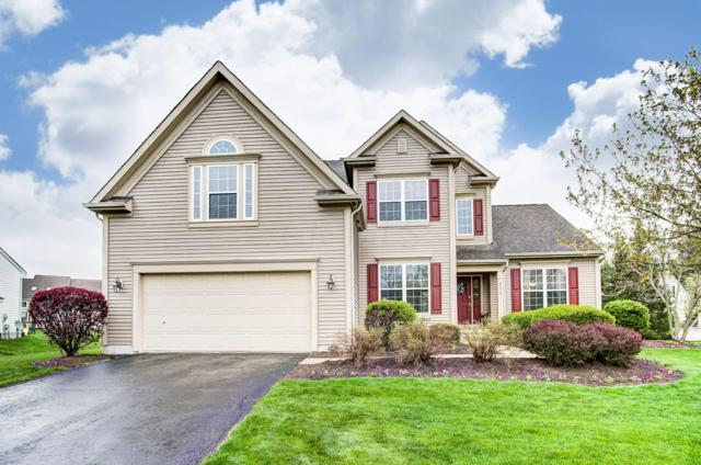 327 Amber Light Circle, Delaware, OH 43015 (MLS #219014231) :: RE/MAX ONE