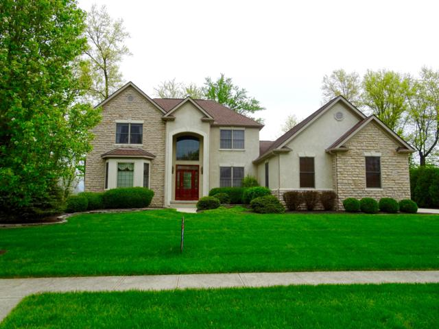 7200 Drucilla Street, Pickerington, OH 43147 (MLS #219014235) :: Berkshire Hathaway HomeServices Crager Tobin Real Estate