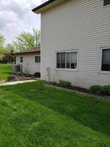 2026 Burwell Drive C, Columbus, OH 43209 (MLS #219014253) :: ERA Real Solutions Realty